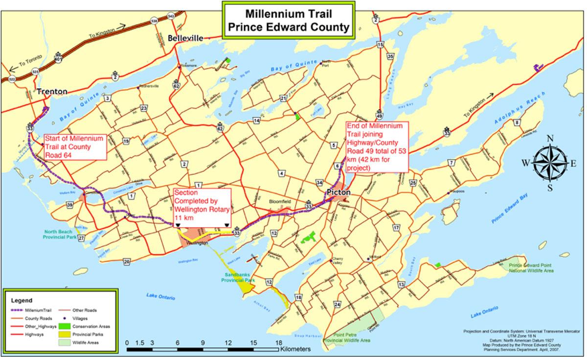 millennium trail map v2